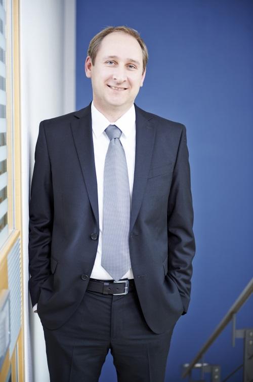 Jürgen Grenzer, Dipl.-Ing. (FH), Geschäftsführer